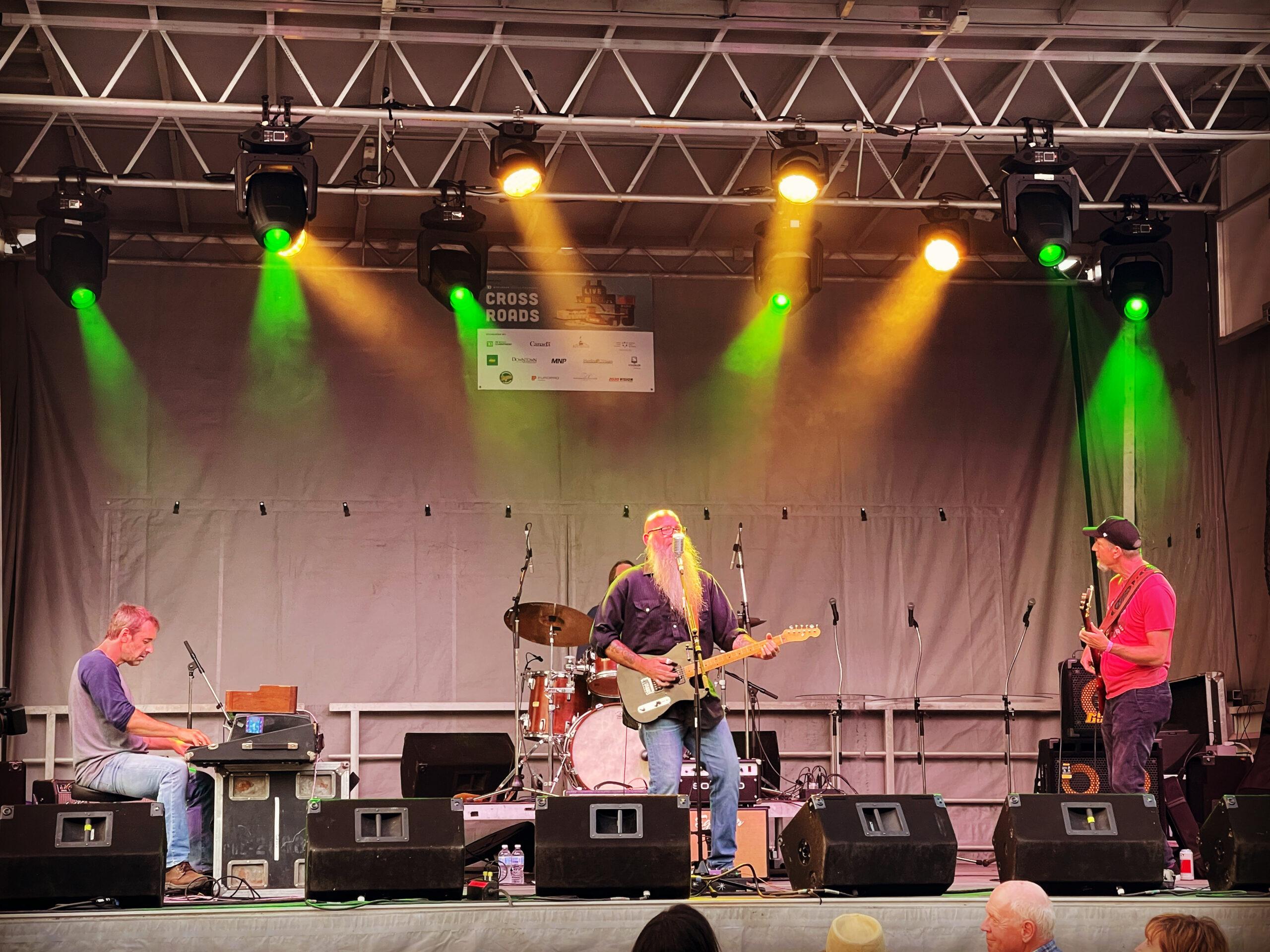 Kitchener Blues Fest 2021